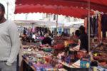 セルジーのマルシェで一味違うフランスを体験!